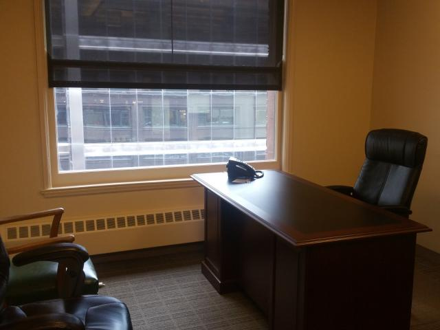 140 S. Dearborn Street Chicago IL Available Office