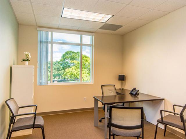 8200 NW 41st Street Doral FL Smaller Office Example