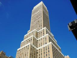 COMPETITIVE PRICING FOR MIDTOWN OFFICE PROXIMATE TO PENN STATION - AVAILABLE SEPT 1