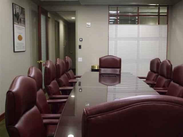 40 Fulton Street New York NY Large conference room 1