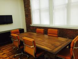 Newly Renovated Office Spaces for Sublease in Flatiron (1 Large Window Office, 2 Small Offices, 2 Workstations)