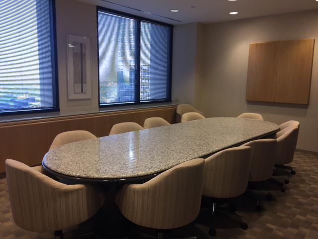 1925 Century Park East Los Angeles CA Large Conference Room