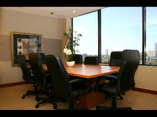 9595 Wilshire Blvd Beverly Hills CA BH1 Large Conference Room-7 small
