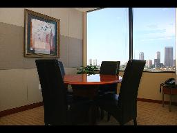 9595 Wilshire Blvd Beverly Hills CA BH1 Small Conference Room-8 small