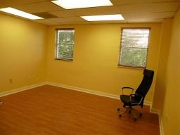 SUBLET SPACE IN LAW/MEDIATION OFFICE, SHARE AMENITIES  24/7 A/C  included