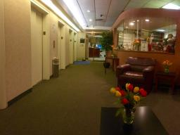 BEAUTIFUL MODERN OFFICES AVAILABLE IN SHARED LAW OFFICE NEAR ALL COURTS