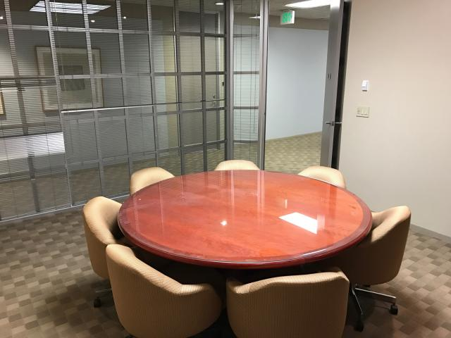 1925 Century Park East Los Angeles CA Small Conference Room