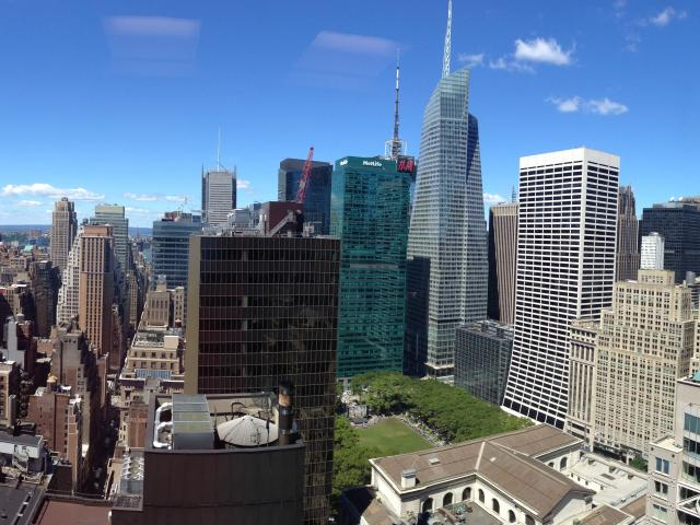 10 East 40th Street New York NY Exceptional Views