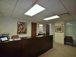 Windowed Office in Chanin Building Law Suite Across From Grand Central Available Immediately