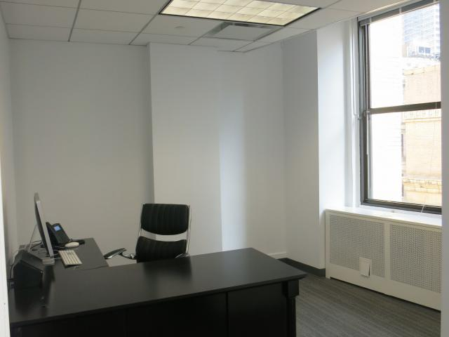 32 Broadway New York NY Large office available for sublease