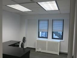 32 Broadway New York NY Second office suitable for 1 associate or 2 Admins
