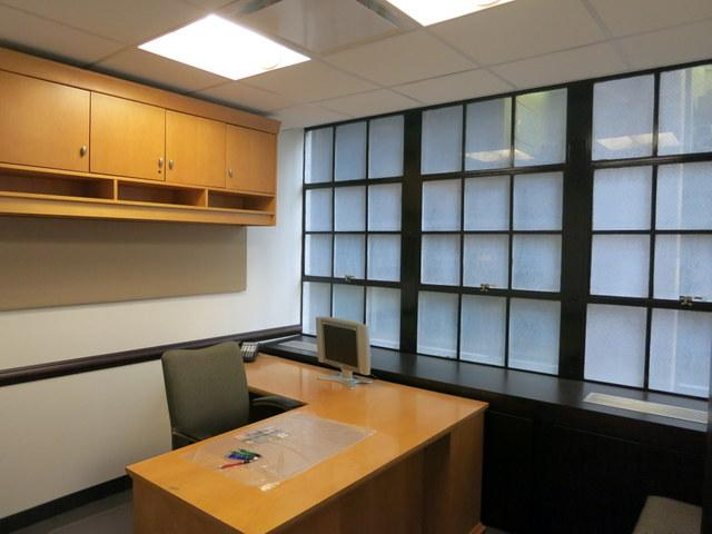 800 Second Avenue New York NY Furnished office