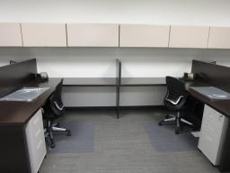 800 Second Avenue New York NY Workstations example
