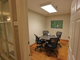 116 West 23rd Street New York NY Meeting room