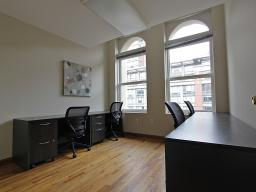116 West 23rd Street New York NY Chelsea large partner office or medium team room