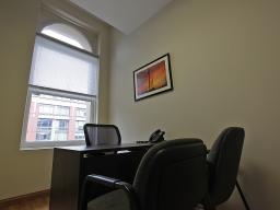 116 West 23rd Street New York NY Large Chelsea single office