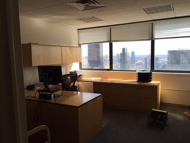 140 East 45th Street New York NY 140 East 45th St - partner office 44th fl