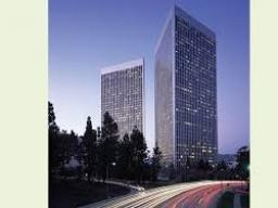 Century Plaza Towers Office available for sublease.  Newly remodeled suite with many amenities.