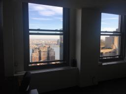 220 East 42nd Street New York NY Views from the office