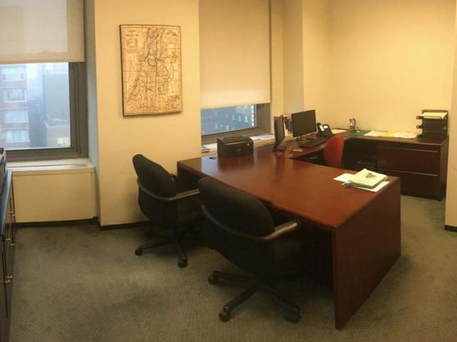 220 East 42nd Street New York NY Second office