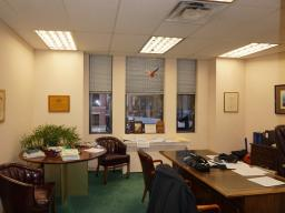 Suite Within A Suite - 4 Offices + Dedicated Conference Room - January Occupancy