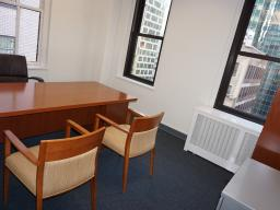 Up To 3 Adjacent Offices In Madison Avenue Law Firm - Just Renovated - Excellent Terms