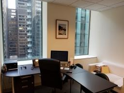 70 East Lake St. Chicago IL Available Office