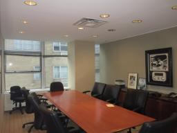 641 Lexington Avenue New York NY Large conference room