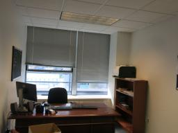 641 Lexington Avenue New York NY Office example