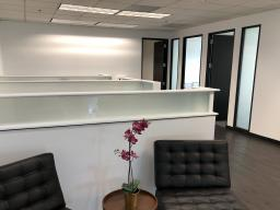 500 N. Central Ave. Glendale CA Secretary Workstations