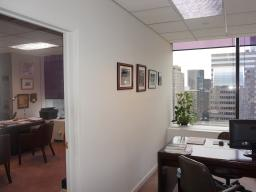 950 Third Avenue New York NY Admin office with interconnection