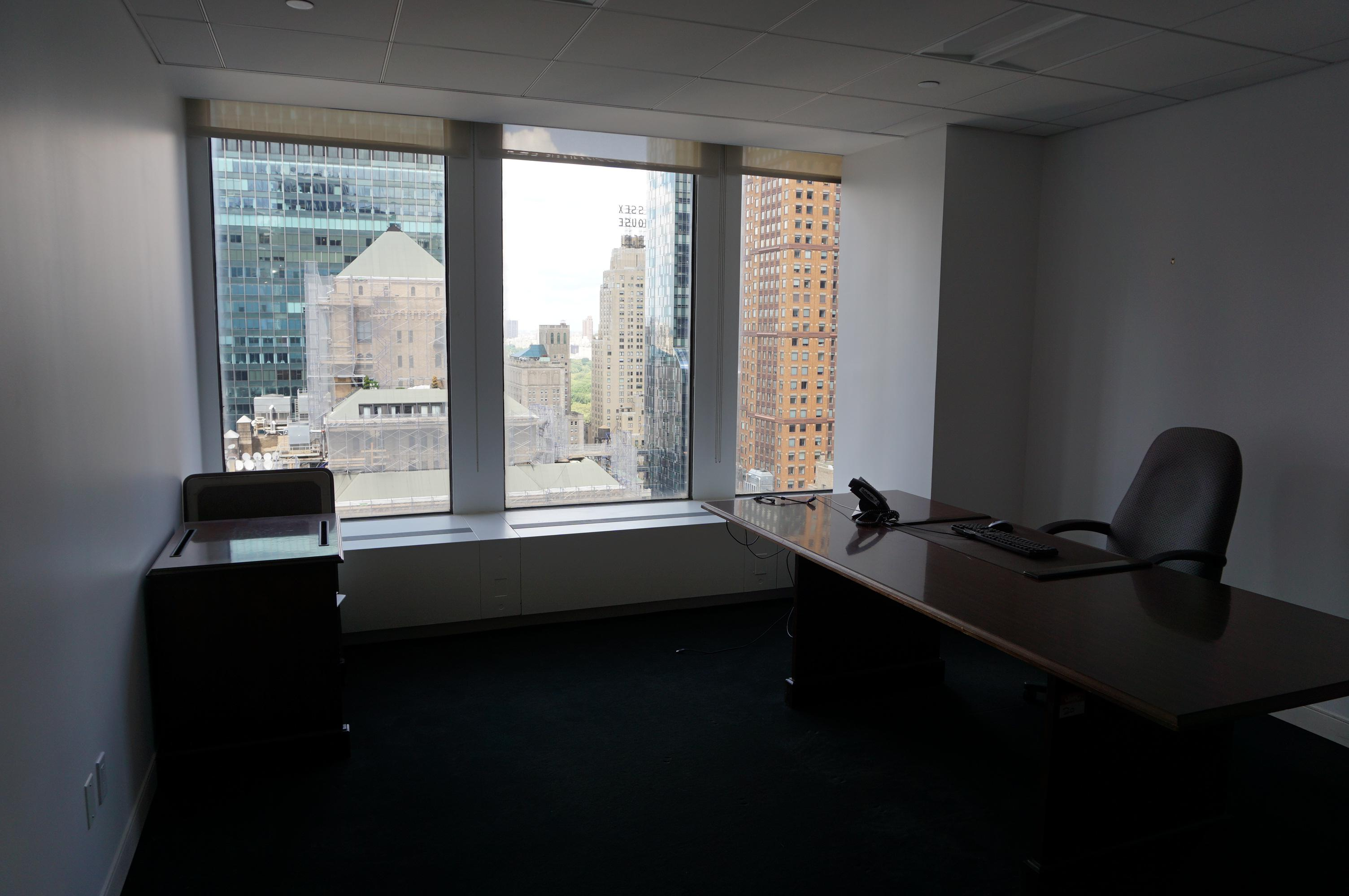 FULL ADDRESS HERE New York NY Beautiful Views From Large Windows