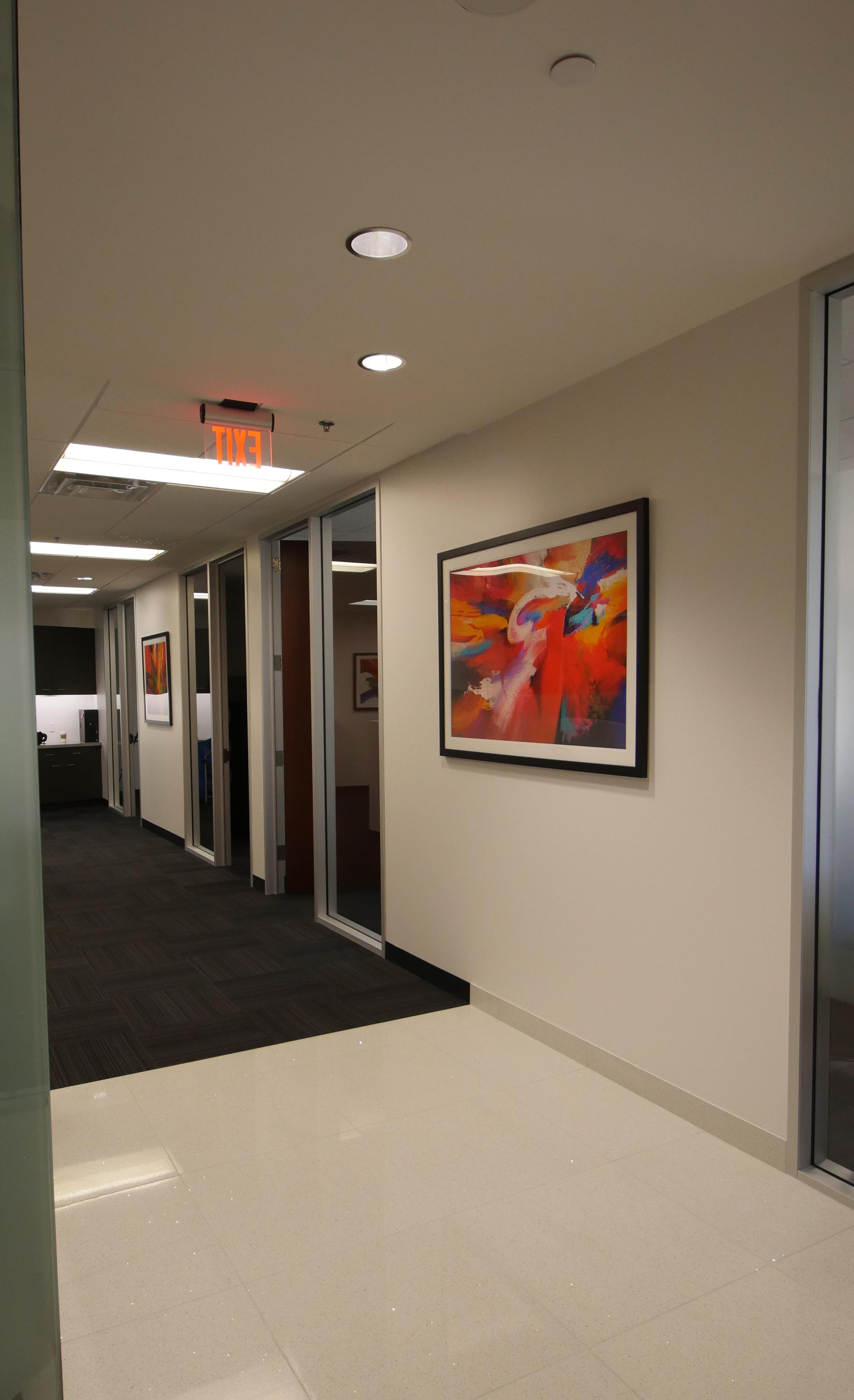4900 N. Scottsdale Rd.  Scottsdale AZ Available Office for Rent